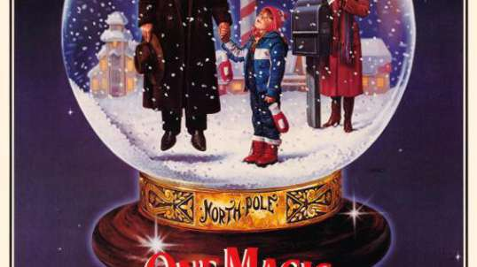 Bir sehrli Milad/One Magic Christmas (1985)
