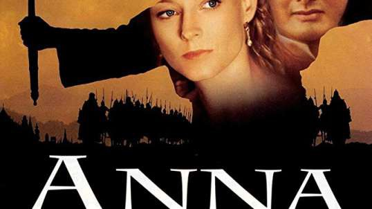Anna və kral/Anna and the King (1999)