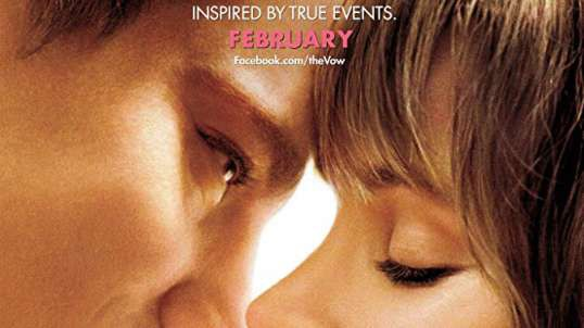 And/The Vow (2012)