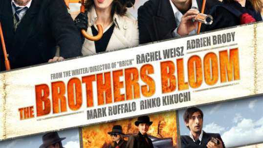 Blum qardaşları/The Brothers Bloom (2008)