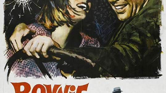 Bonni və Klayd/Bonnie and Clyde (1967)