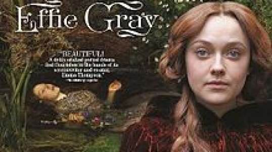 Effi Qrey/Effie Gray (2014)
