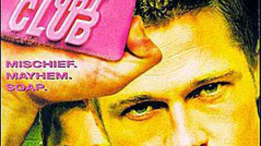 Döyüş klubu/Fight Club (1999)