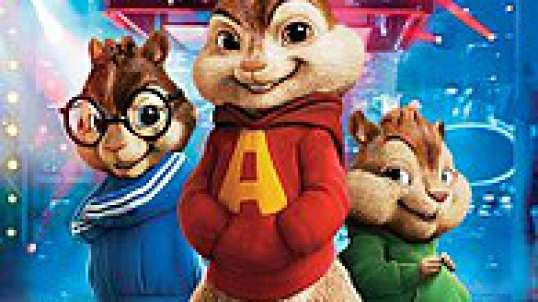 Elvin və burunduklar/Alvin and the Chipmunks (2007)