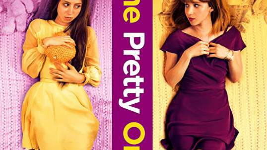 Əkiz tayı/The Pretty One (2013)