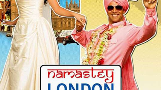 Əlvida, London/Namaste London/Salam, London/Namastey London (2007)