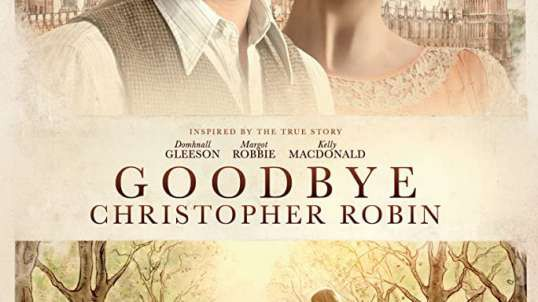 Əlvida, Kristofer Robin/Goodbye Christopher Robin (2017)