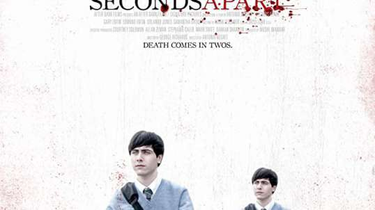 Əkiz qatillər/Seconds Apart (2011)