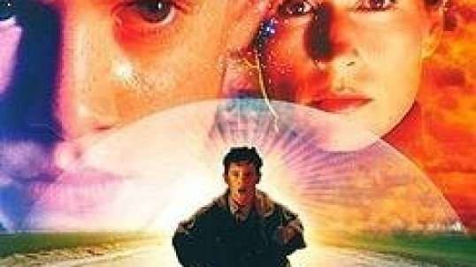 Fantastik gopçu/Science Fiction (2002)